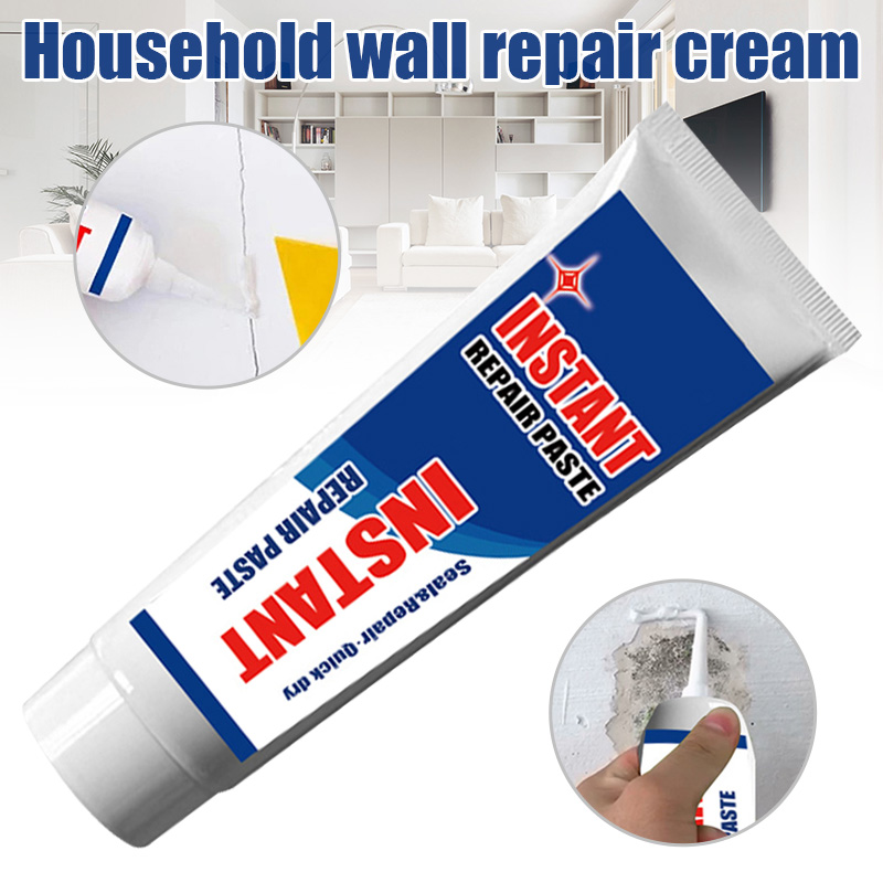 High Quality Instant Repair Paste Professional Gaps Repair Cream Agent For Home Wall Concrete VE