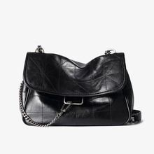 Crossbody Bags for Women Large Capacity High-end Foreign Shoulder Bag
