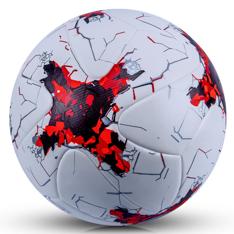 New Professional Soccer Balls Official Size 5 Football PU Leather Outdoor Champion Match League Training Ball Futbol Voetbal