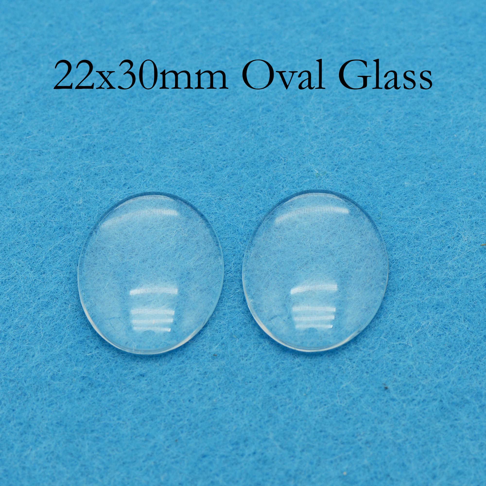 4pcs 18x25mm Oval Handmade Photo Glass Cabochons 15-7 4 pcs 10x14mm,13x18mm,18x25mm,20x30mm,30x40mm Oval Glass Cabochons