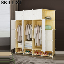 Gabinete Armario Ropero Closet Storage Armoire Rangement Bedroom Furniture Mueble De Dormitorio Cabinet Guarda Roupa Wardrobe