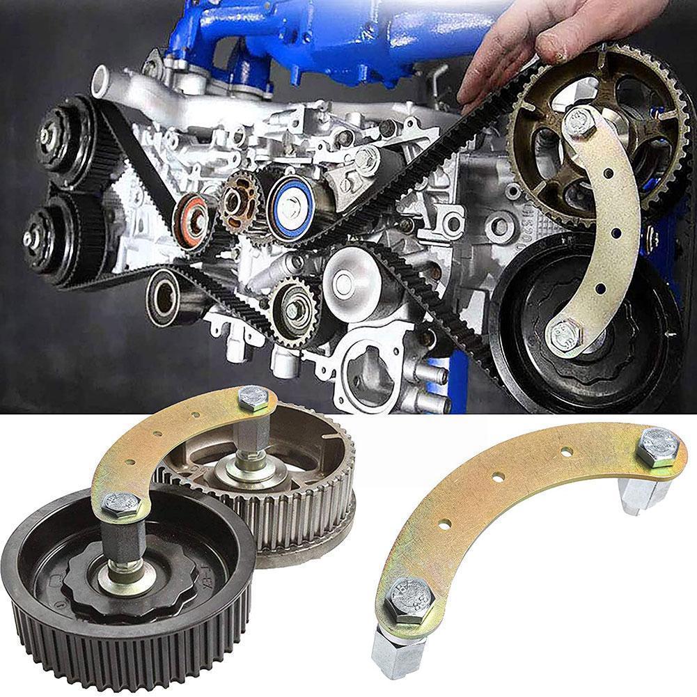 WLR - Cam Gear Lock Tool / Camlock Tool For Subaru STI FXT, IMPREZA Or WRX EJ255,EJ25 2.0L LGT EJ207, DOHC OBXT 2.5L EJ205, R2L1