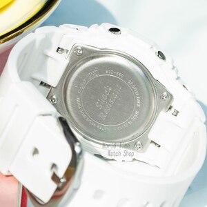 Image 4 - Casio watch g shock women watches top luxury digital diving sport Waterproof watch ladies Clock quartz watch women reloj mujer