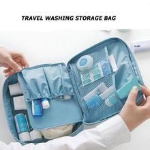 2019 New Zipper Man Women Makeup bag Cosmetic bag beauty Case Make Up Organizer Toiletry bag kits Storage Travel Wash pouch toiletry beauty wash bag visible mesh women cosmetic bag travel function makeup case zipper make up organizer storage pouch