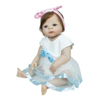 Кукла-младенец KEIUMI CD23 6