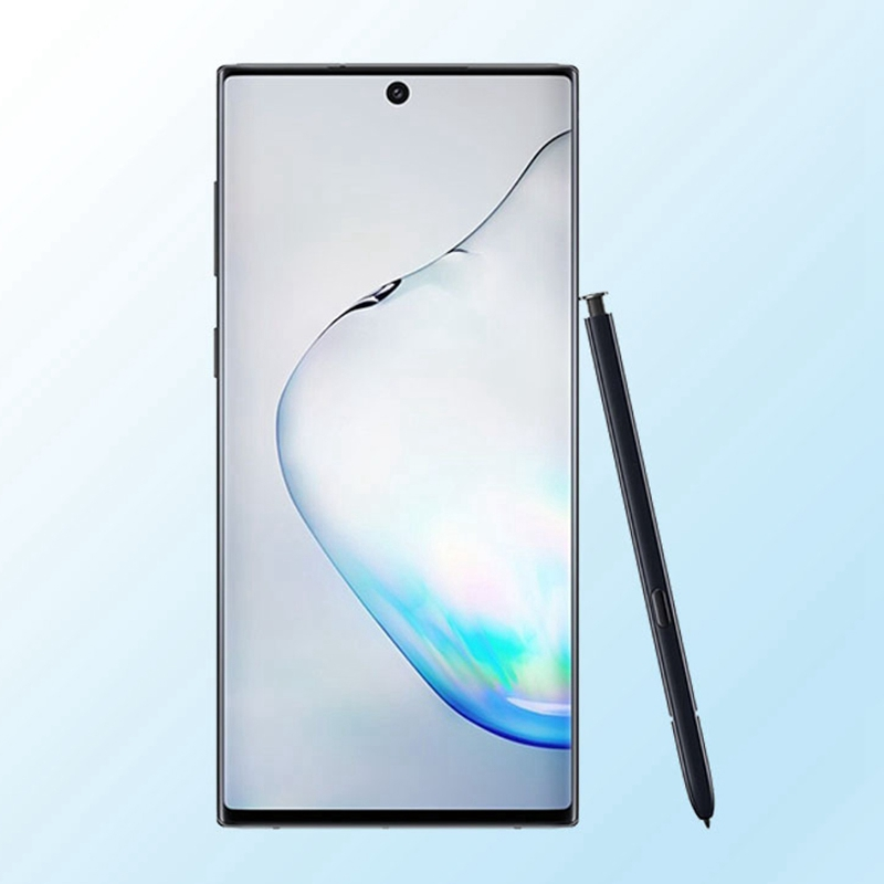 5G Smart Bluetooth Stylus Capacitive Pen SPEN for Samsung Note10 Stylus Note10 +|Tablet Touch Pens| |  - title=