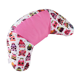 Car Seat Belts Pillow Child Sl