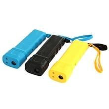 bark control electronic dog repeller ultrasonic Black Aggressive anti Dog Pet banish Repeller Train Stop Barking Training