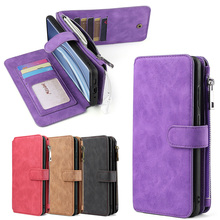MEGSHI 007 حقيبة يد متعددة الوظائف قضية الهاتف ل شاومي 10 10Pro 5 جرام RedMi نوت 8 نوت 9 نوت 8pro نوت 9pro أغطية جلد