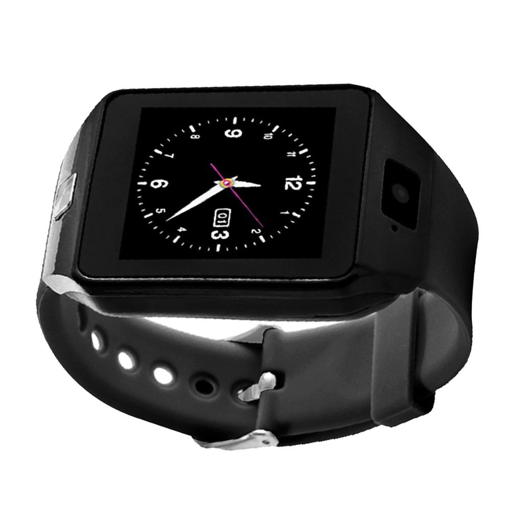 Kids Smart Watch Phone Smartwatch for Children Touch Screen Voice Chat Remote Camera Sleep Monitoring Pedometer Smartwatch