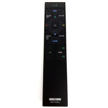 NEW Original FOR  Sony TV One touch Remote control RMF-ED003 For KDL-55W809A KDL-55W905A KDL-42W800A TV Fernbedienung new remote control rm gd004w for sony lcd tv bravia hdtv kdl 37s4000 kdl 32s4000 kdl 20s4000 kdl 26s4000