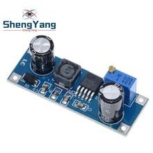 ShengYang – module convertisseur continu XL7015 DC-DC, 1 pièces, entrée de tension large 5V-80V, 7005A LM2596