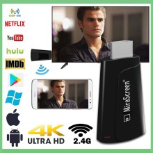 TV STICK 4k anycast fire airplay plus pc netflix android for google  chromecast hdmi wifi cromecast wireless mini adapter cuenta