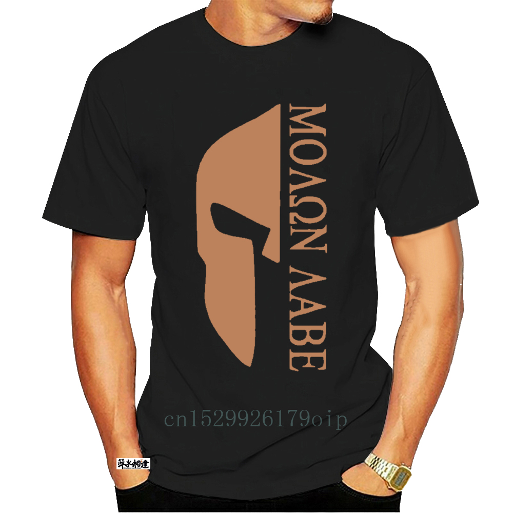 Molon Labe Come and Take It Them Ar 15 Second 2 Nd Amendment T-Shirt Military Gunrand Clothing Men Active Shorts T Shirts 0194D