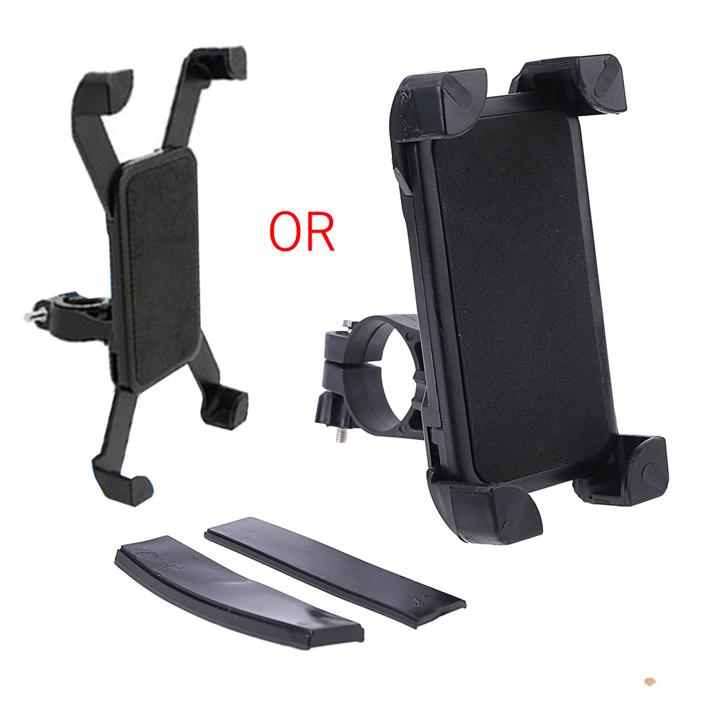 Scooter Mobile Phone Bracket For Xiaomi M365 ES1 ES2 Navigation Frame Riding Equipment Bicycle Accessories 20x9.5cm