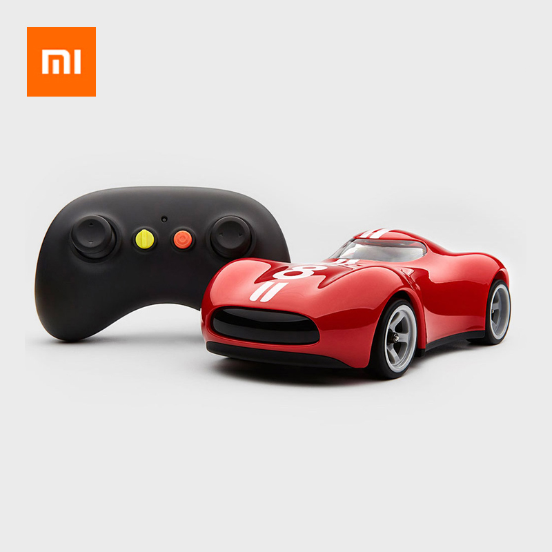Xiaomi Youpin 2.4G Wireless Remote Control RC Cars Toys Precise Operation High Speed Multiple Gameplay Racing Car For Kids Boys