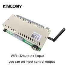 Kincony Domotica Casa Hogar WiFi Smart Home Automation Module