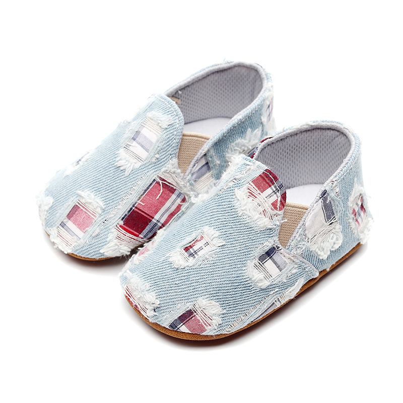 Kid Baby First Walkers Shoes 2019 Spring Infant Toddler Shoes Girls Boy Casual Shoes Soft Bottom Comfortable Non-slip Shoes