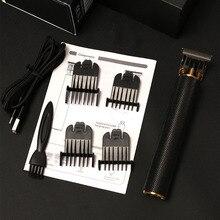 kemei hair trimmer KM-1971 rechargeable hair
