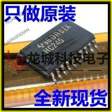 10 шт./лот Новинка SN74HC245DW HC245 sop7.2мм в наличии