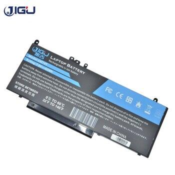 JIGU 7,6 V 62Wh nueva batería de ordenador portátil 6MT4T F5WW5 8V5GX 7V69Y R0TMP para DELL para la latitud E3550 E5470 E5550 E5570