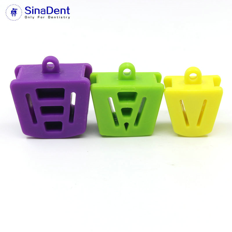 Dental Mouth Props Cheek Retractor 3Pcs/lot Dental Bite Block For Dentistry Dentist Mouth Opener Silicone Rubber