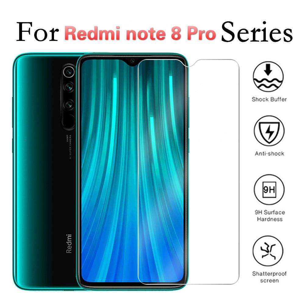 For Xiaomi Redmi Note 8 Pro Protective Glass Redmi Note8 Protective Glass Note 8pro  Protective Glass 5 6 7 Pro Protective Glass