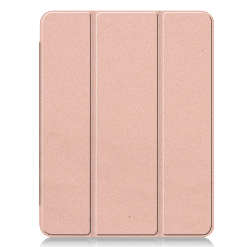 Pencil-Slot Transparent-Cover A2228/A2068/A2230 Case 11inch with PU for iPadpro11 Pen-Holder