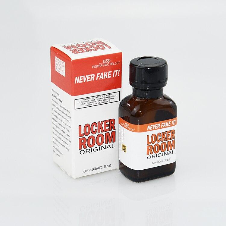 Locker ROOM Leather Oil