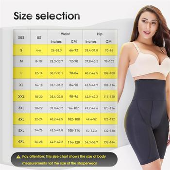 b4f Lifter Shape wear Waist Control Body Underwear