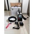 2 jahre Garantie AC220V Spannung heizwendelschweißen maschine für verkauf 20 zu 315 millimetre-in Rohrschweißgeräte aus Werkzeug bei