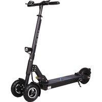 8 インチ折りたたみ電動三輪車 3 輪電動スクーター 48V 電動スケートボードスクーター 500 ワット 10AH 25 キロ/H