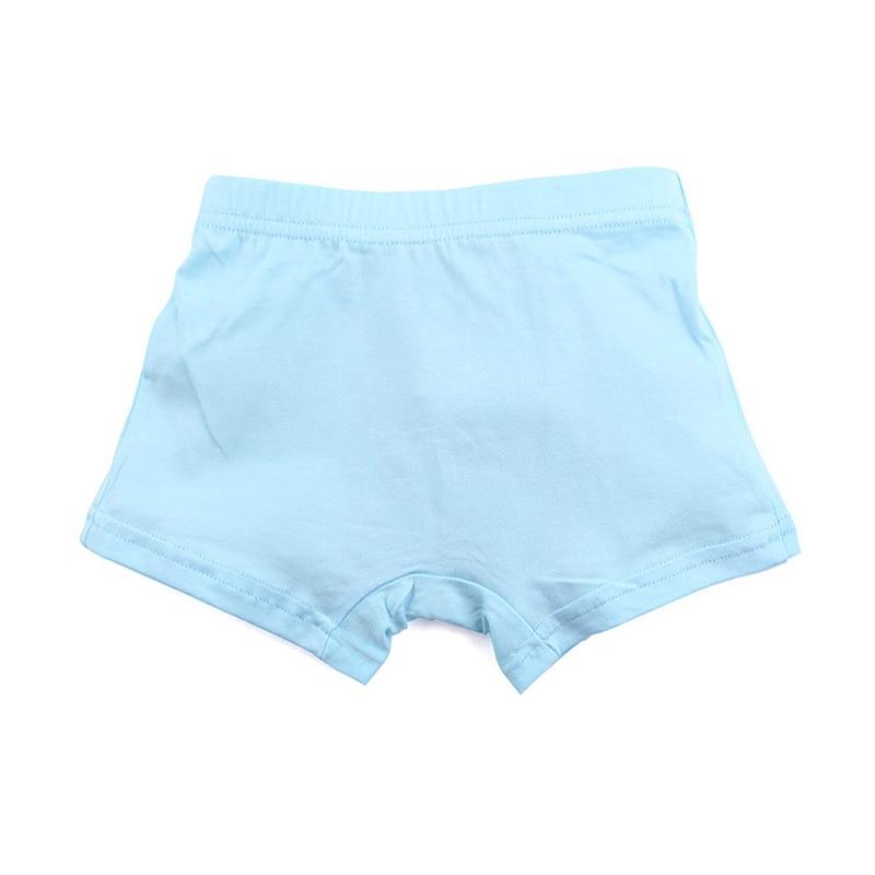 5 Pieces Baby Boys Panties Cotton Cute Cartoon Dinosaur Children Underpants 1-10 Year Kids Panties for Boys Short Briefs 6