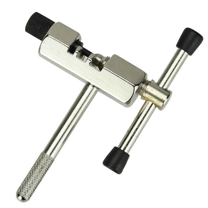 Bike Chain Breaker Repairing Tool Chain Remover Splitter Repair Tool Bicycl C3S4