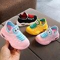 Обувь для малышей; Мягкие сетчатые носки для маленьких мальчиков и девочек; спортивные кроссовки; мягкая обувь для новорожденных; Вязаная п...
