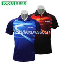 JOOLA 693 Shirt Table Tennis Jersey / T-shirts for Men Women Ping Pong Clothes