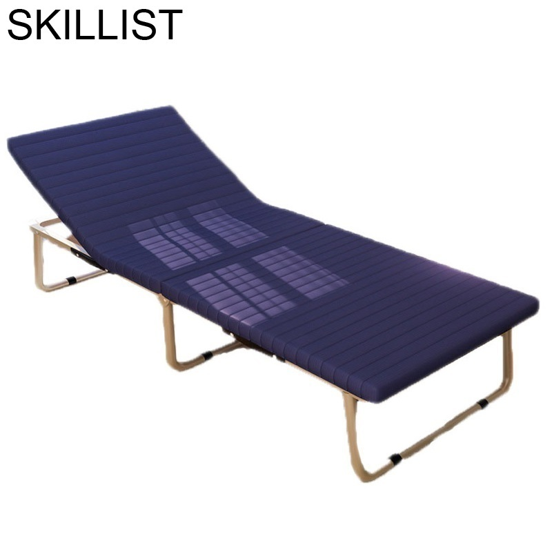 Ogrodowe Beach Chair Mueble Transat Bain Soleil Balcony Camping Folding Bed Salon De Jardin Lit Outdoor Furniture Chaise Lounge