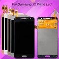 Дисплей Catteny G532 для Samsung Galaxy J2 Prime, ЖК-дисплей с сенсорным экраном и дигитайзером в сборе, замена G532F с рамкой