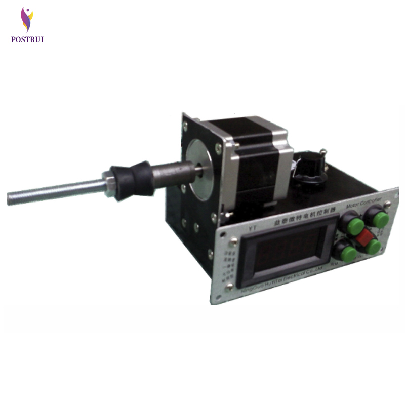 220V YT-99A Precision Digital Control Automatic Low Variable Speed Coil Winding Machine Winder 2-Directions