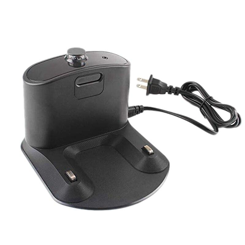Зарядная док станция для Irobot Roomba 500 600 700 800 900 Series Us Plug Station аксессуары для робота пылесоса|Запчасти для пылесоса|   | АлиЭкспресс