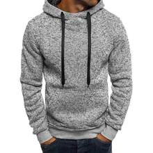 Winter Hoodie Neue mnner Casual Trainingsanzge Herren Hip Hop Kaminsims Pullover Sweatshirt Mnner Hoodies Moleton Masculino top(China)