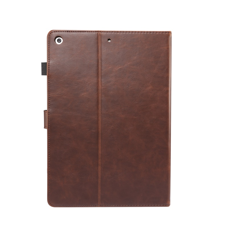 Card wallet leather case 2020 Stand 10.2 For Cover Tablet Case Smart iPad inch slot flip