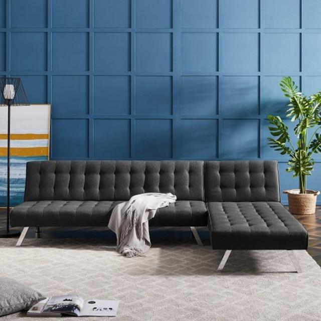 Reversible Sofa Sectional Sleeper  3