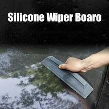 1 шт силиконовый скребок для автомобильного стеклоочистителя