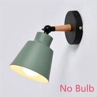 green NO Bulb 1Psc