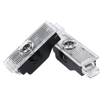 2X LED Car Door Welcome Logo Lights For BMW E90 E60 E71 F30 F12 F10 X5 E70 E87 E92 E91 X1 X3 X5 X6 GT E93 F18 E63 F12 F13 Z4 E85 led car door welcome ghost logo projector decoration light for bmw x5 e70 e60 e90 f10 f30 x3 x6 e92 z4 g30 e91 e63 f20 e87 x1 m