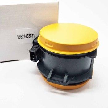 13621438871 de masa de flujo de aire medidor MAF Sensor para BMW E46 E39 E53 330i 530i X5 Z3 3.0L M54 B30 M54b30 5WK96132 1 438 de 871 5WK9 6132
