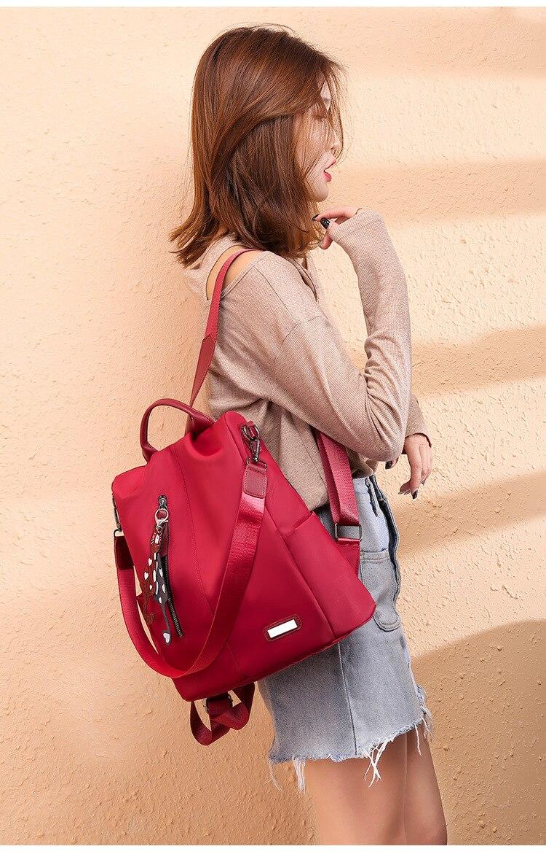 escola adolescentes faculdade saco menina sacos de viagem mochila adolescente