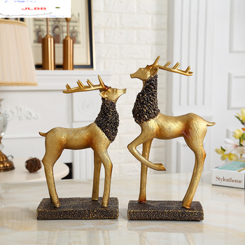 european-style-resin-elk-ornaments-two-piece-living-room-office-desktop-lucky-decorations-home-decoration-accessories-modern