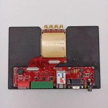 UHF rfid impinj indy R2000 modul 865-868Mhz oder 902-928Mhz reader und writer RSSI schnelle ID mit kühlkörper